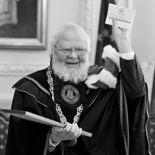 Algirdas Antanas Avižienis