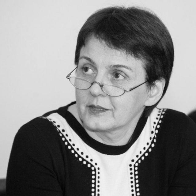Rūta Petrauskaitė